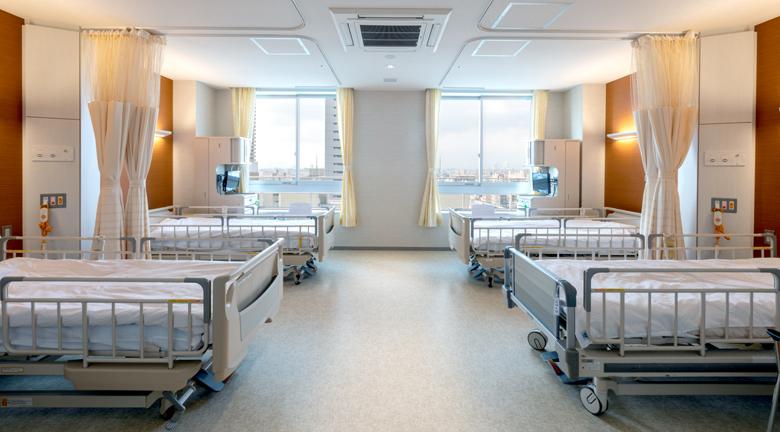 みなと 中央 病院